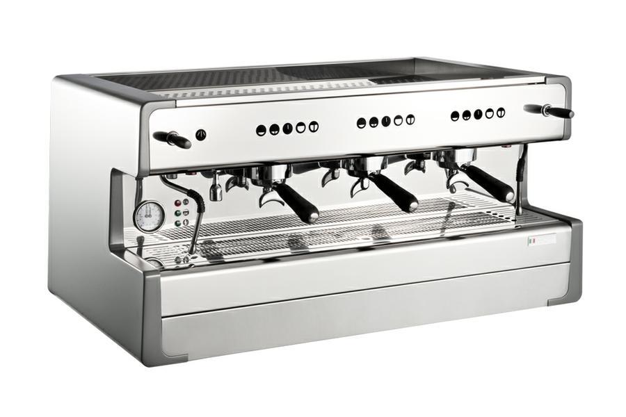 Μηχανή καφέ Εσπρέσο Cime 3 γκρούπ