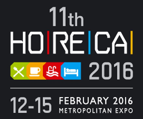Horeca 2016 - FnB Trade- Stand A11, Hall1