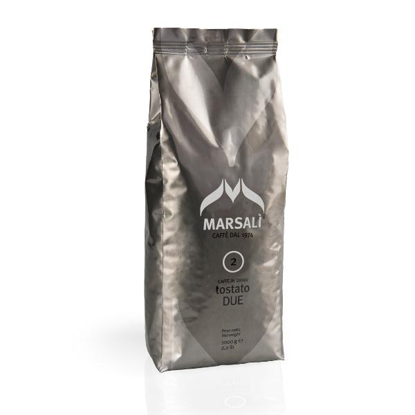 caffe marsali tostato due